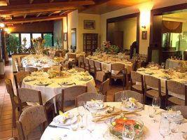 Restaurant Giordano - Cavernago