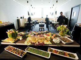 La Delizia Restaurant - In the heart of Lower Town