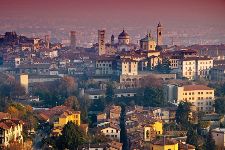 Hotels In Winter Garden Part - 36: Discover Bergamo