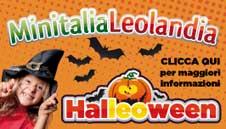 Minitalia Leolandia Halloween