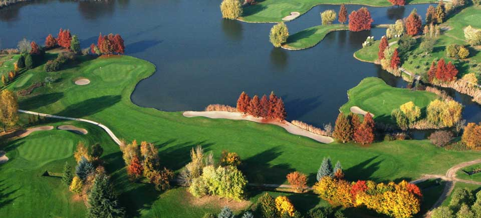 Bergamo Golf