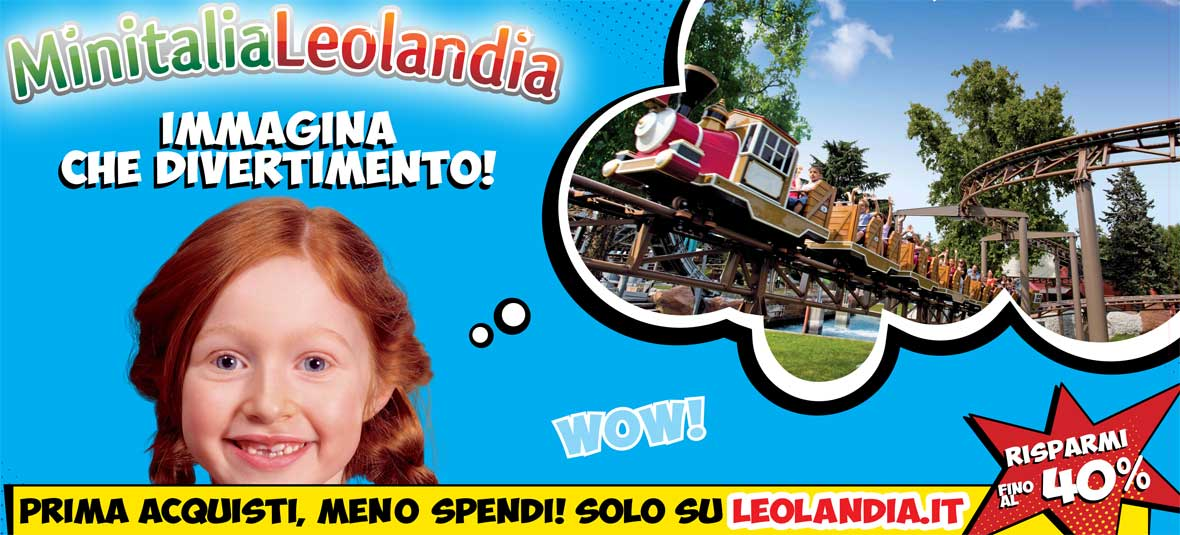 Leolandia Bergamo