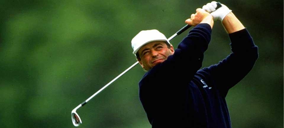 Costantino Rocca Golf Clinic Bergamo